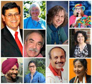 Writers International Network
