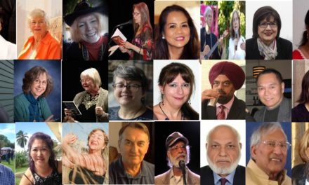 Writers International Network Canada Celebrates World Poetry Day!
