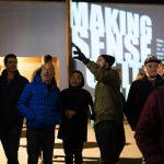 Making Sense of It All at Marpole-Oakridge Community Centre