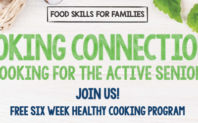 Food Skills for Families: Cooking Connections