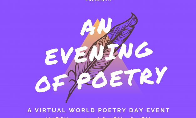 Writers International Network Day of Poetry