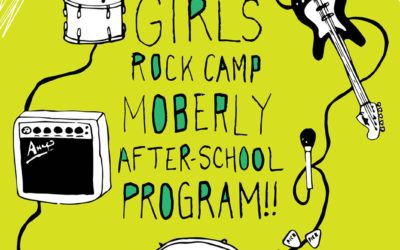Girls Rock Camp Vancouver Winter Session!