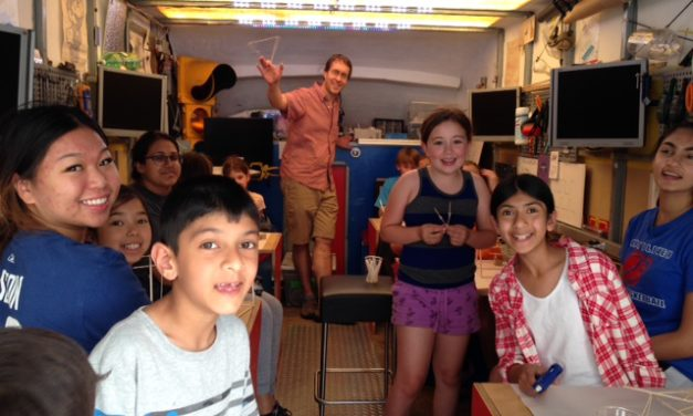 Summer Employment Opportunity: Creative Remix Camp Leaders and Supervisor Sought