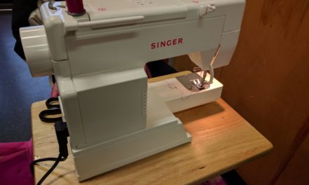 Community Sewing Project
