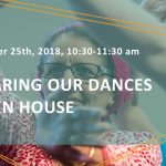 Arts & Health Open House Fall 2018