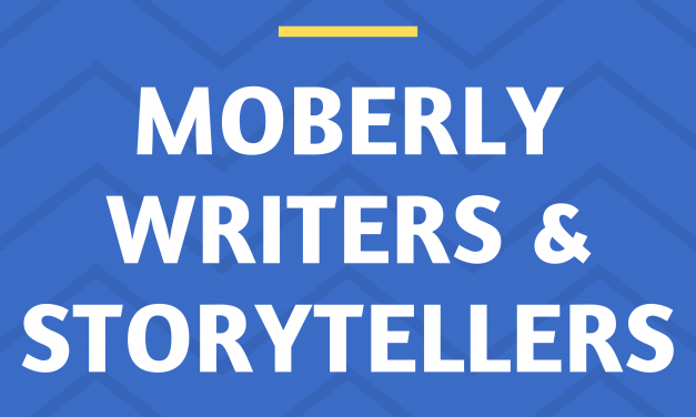 Moberly Writers & Storytellers