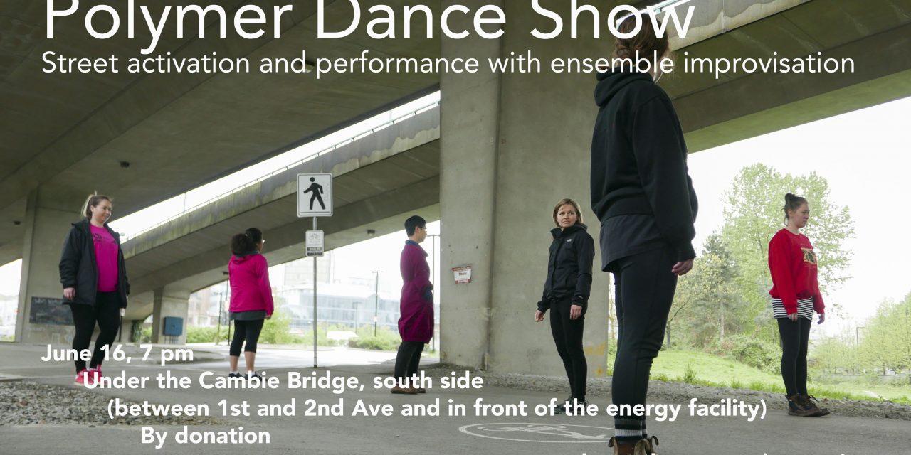 Polymer Dance Show