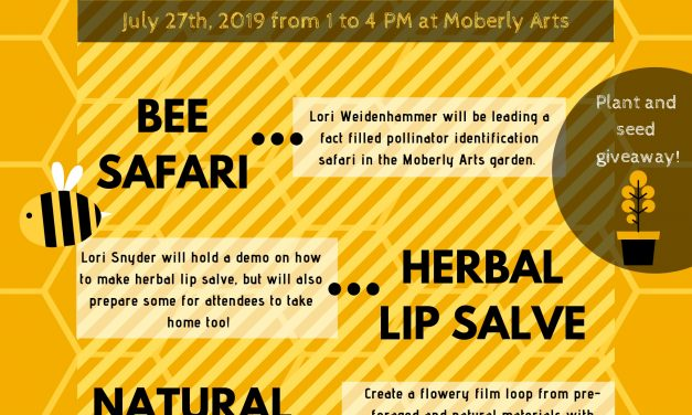 Moberly Bee In