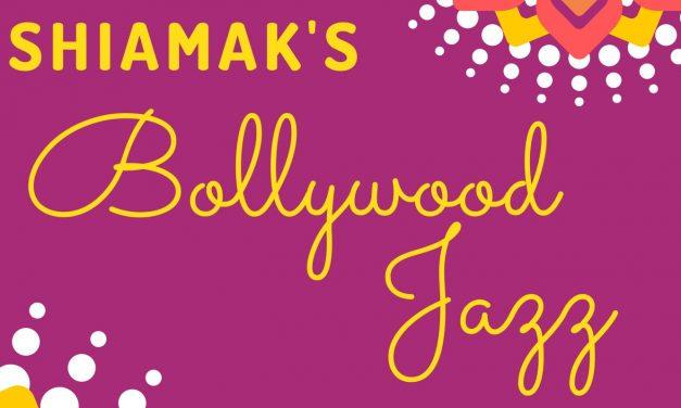 Shiamak's Bollywood Jazz returns this fall!