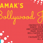 Shiamak's Bollywood Jazz returns this spring!