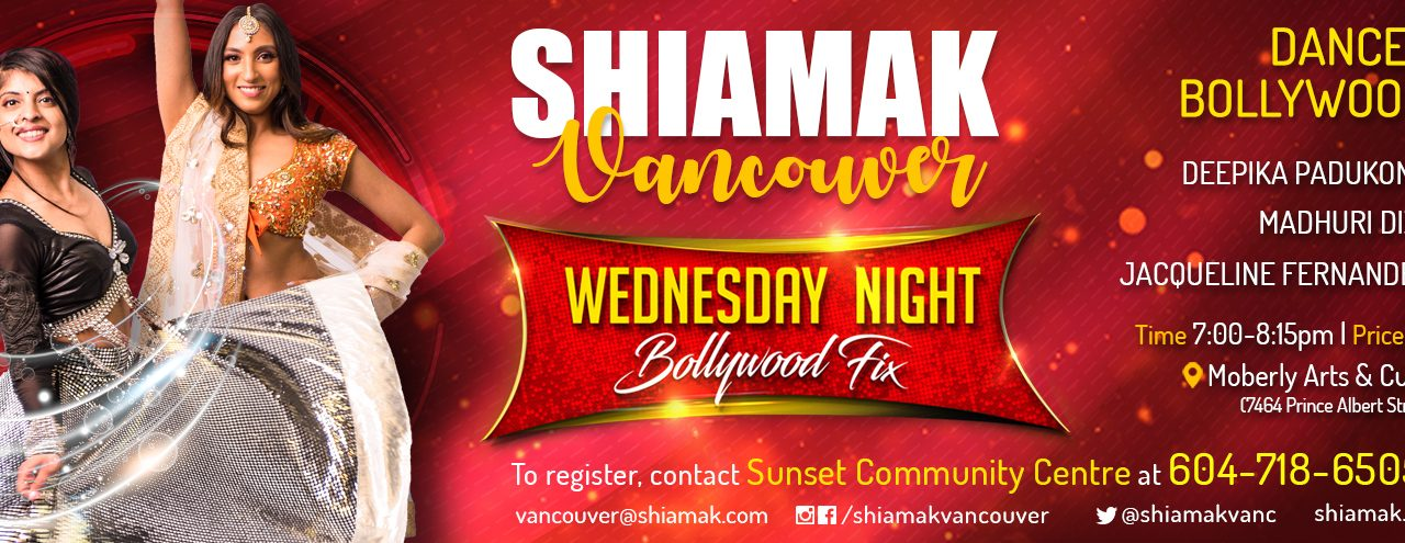 Wednesday Night Bollywood Fix