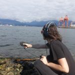 Free Field Recording Workshop with Julie and Matthew